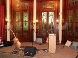 THE LIZZIE ROSE MUSIC ROOM