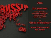 Rock of Nations Radio