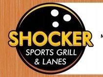 Shocker Sports Grill & Lanes