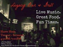 Legacy Bar & Grill