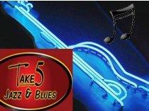 Take5 Jazz and Blues