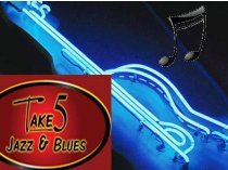 Take5 Jazz and Blues