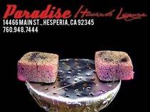 Paradise Hookah Lounge