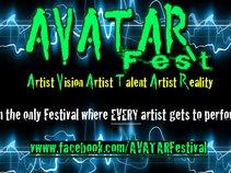A.V.A.T.A.R. Fest