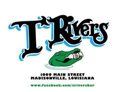 T RIVERS BAR