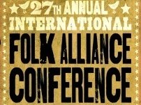 2015 Folk Alliance International Conference