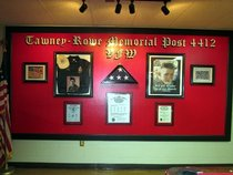 Taweny-Rowe Memorial Vfw Post 4412