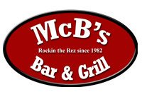 Mcb's Bar & Grill