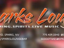 Sparks Lounge