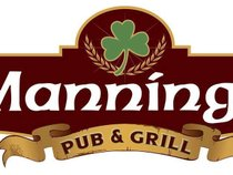 Manning's Pub & Grill