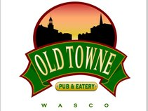 Old Towne Pub-Wasco