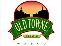 Old Towne Pub-Wasco