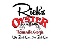 Rick's Oyster Bar and Grill