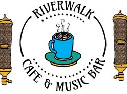Riverwalk Cafe and Music Bar