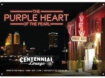 Centennial Lounge