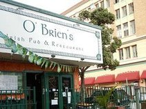 O'Brien's Irish Pub on Main St.