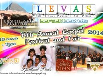 Lift Every Voice and Sing Gospel Festival