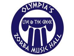 Zorba Music Hall