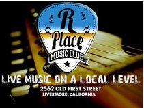 R PLACE MUSIC CLUB