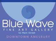 Blue Wave Fine Art Gallery