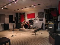 The Sound Rehearsal Studios