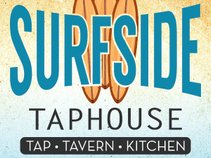 The Surfside Tap House Beer Garden • Bar & Grill