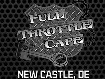 FULL THROTTLE CAFE