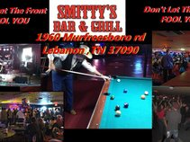 Smitty's Bar and Grill (On The Hill)