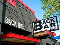 Back Bar SoFa
