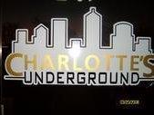 Charlotte's Underground