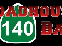 Miner's Roadhouse 140
