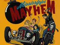 Mississippi Mayhem