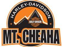 Mt Cheaha Harley-Davidson