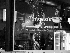 Angela's at the Crosswalk