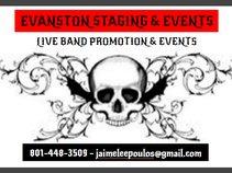 Evanston Staging & Events