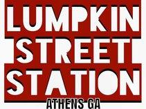 Lumpkin Street Station