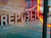 Republic Smokehouse & Saloon