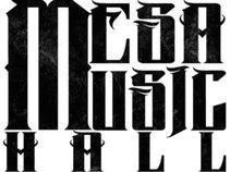 Mesa Music Hall
