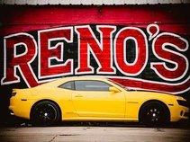 Reno's Chop Shop