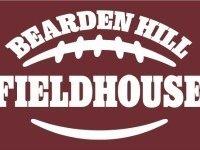 Bearden Hill Fieldhouse