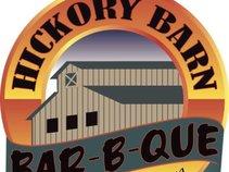 Hickorybarn BBQ