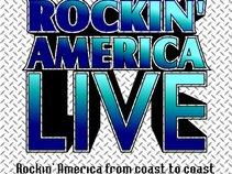 ROCKIN AMERICA LIVE