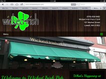 Wicked Irish Pub n'Grill
