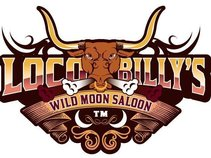 Loco Billy's Wild Moon Saloon