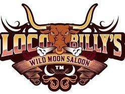 Loco Billy's Wild Moon Saloon