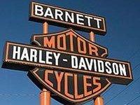 Barnett Harley-Davidson