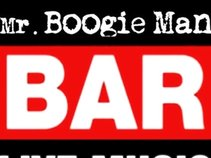 Mr Boogie Man Bar