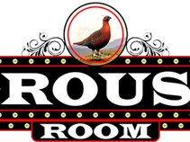 The Grouse Room