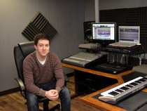 Sterling Sound Recording Studio
