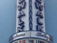 Shelby Jeans Restaurant